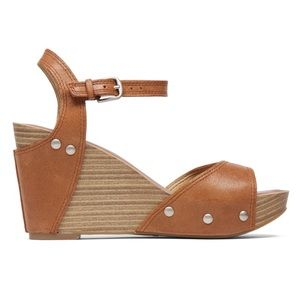 NEW Lucky Brand Sandals